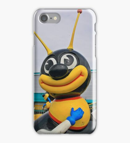 Killer Bees are back iPhone Case/Skin