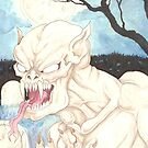 Nite Crawler by PJScoggins