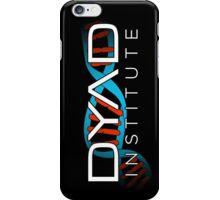 Dyad Institute iPhone Case/Skin