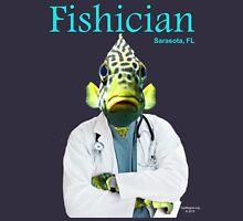 Fishician Unisex T-Shirt