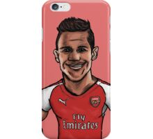 Sanchez iPhone Case/Skin