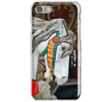 Ride the painted pony iPhone Case/Skin