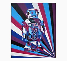 Robot No1 Unisex T-Shirt
