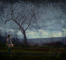 Looks like Rain  by Judi Taylor