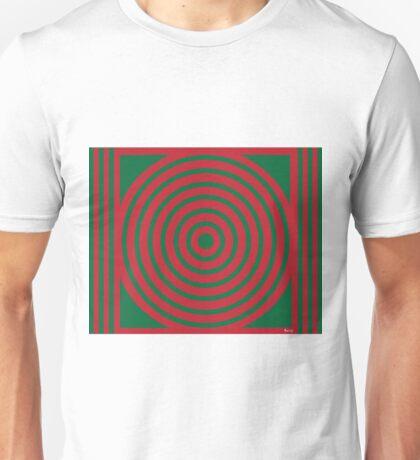 Jumpy Unisex T-Shirt