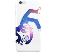 Vincent (Purple Guy) Space iPhone Case/Skin