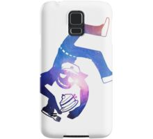 Vincent (Purple Guy) Space Samsung Galaxy Case/Skin