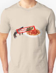 What Italy... T-Shirt