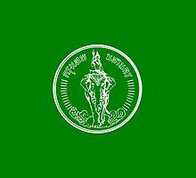 Flag of Bangkok  by abbeyz71