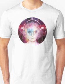 Metrópolis Unisex T-Shirt