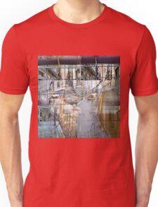 CAM02069-CAM02072_GIMP_A Unisex T-Shirt