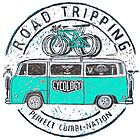 Road Tripping by CYCOLOGY