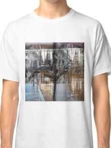 CAM02069-CAM02072_GIMP_B Classic T-Shirt