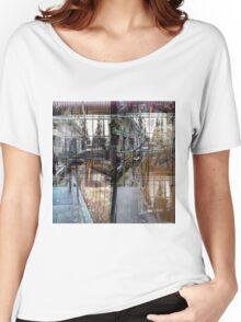 CAM02069-CAM02072_GIMP_B Women's Relaxed Fit T-Shirt