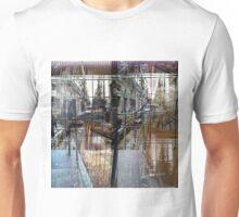 CAM02069-CAM02072_GIMP_B Unisex T-Shirt