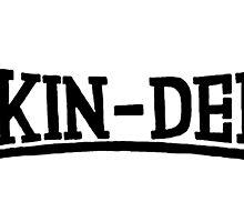 Skin-Deep by J R