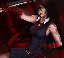 Akame  by lbelio
