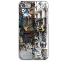 CAM02117-CAM02120_GIMP_B iPhone Case/Skin