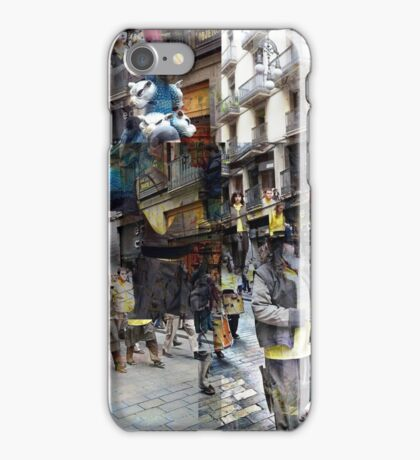 CAM02117-CAM02120_GIMP_B iPhone Case/Skin