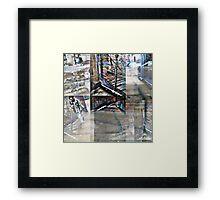 CAM02123-CAM02126_GIMP_B Framed Print