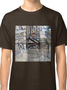 CAM02123-CAM02126_GIMP_B Classic T-Shirt