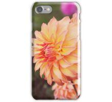 Peach Parfait iPhone Case/Skin