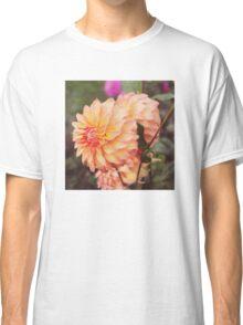 Peach Parfait Classic T-Shirt