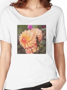 Peach Parfait Women's Relaxed Fit T-Shirt