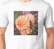 Peach Parfait Unisex T-Shirt