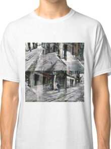 CAM02127-CAM02130_GIMP_B Classic T-Shirt