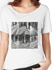 CAM02127-CAM02130_GIMP_B Women's Relaxed Fit T-Shirt