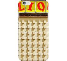 Abandoned Liquor Store iPhone Case/Skin