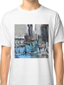CAM02150-CAM02153_GIMP_B Classic T-Shirt