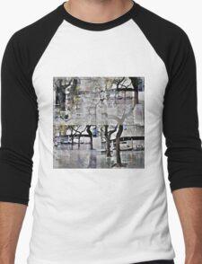 CAM02179-CAM02182_GIMP_A Men's Baseball ¾ T-Shirt