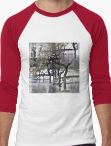 CAM02179-CAM02182_GIMP_B Men's Baseball ¾ T-Shirt