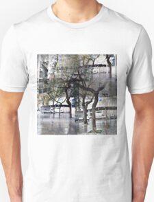 CAM02179-CAM02182_GIMP_B Unisex T-Shirt
