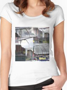 CAM02218-CAM02221_GIMP_A Women's Fitted Scoop T-Shirt