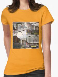 CAM02218-CAM02221_GIMP_A Womens Fitted T-Shirt