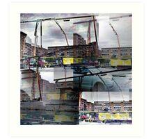CAM02218-CAM02221_GIMP_B Art Print