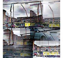 CAM02218-CAM02221_GIMP_B Photographic Print