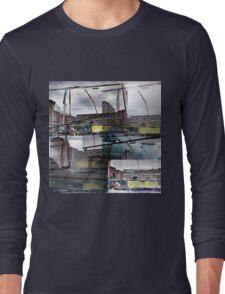 CAM02218-CAM02221_GIMP_B Long Sleeve T-Shirt