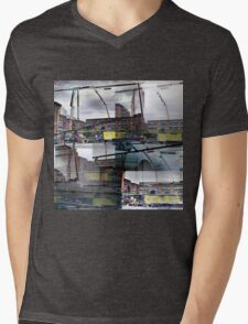 CAM02218-CAM02221_GIMP_B Mens V-Neck T-Shirt