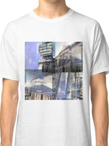 CAM02242-CAM02245_GIMP_B Classic T-Shirt