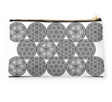 Sacred Geometry for your daily life Studio Pouch