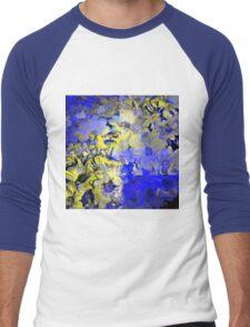 CAM02227-CAM02230_GIMP_A Men's Baseball ¾ T-Shirt