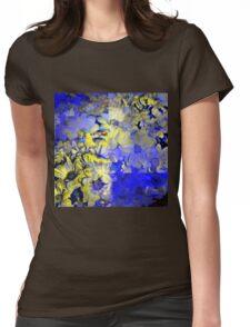 CAM02227-CAM02230_GIMP_A Womens Fitted T-Shirt