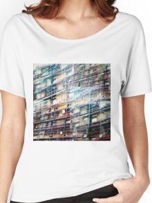 CAM02246-CAM02249_GIMP_A Women's Relaxed Fit T-Shirt