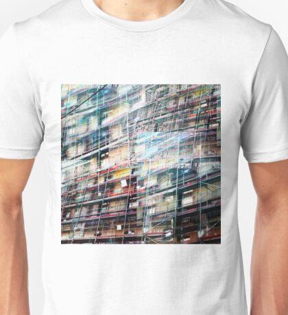 CAM02246-CAM02249_GIMP_A Unisex T-Shirt