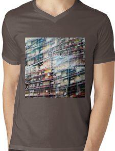 CAM02246-CAM02249_GIMP_A Mens V-Neck T-Shirt