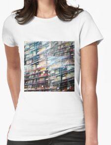 CAM02246-CAM02249_GIMP_A Womens Fitted T-Shirt